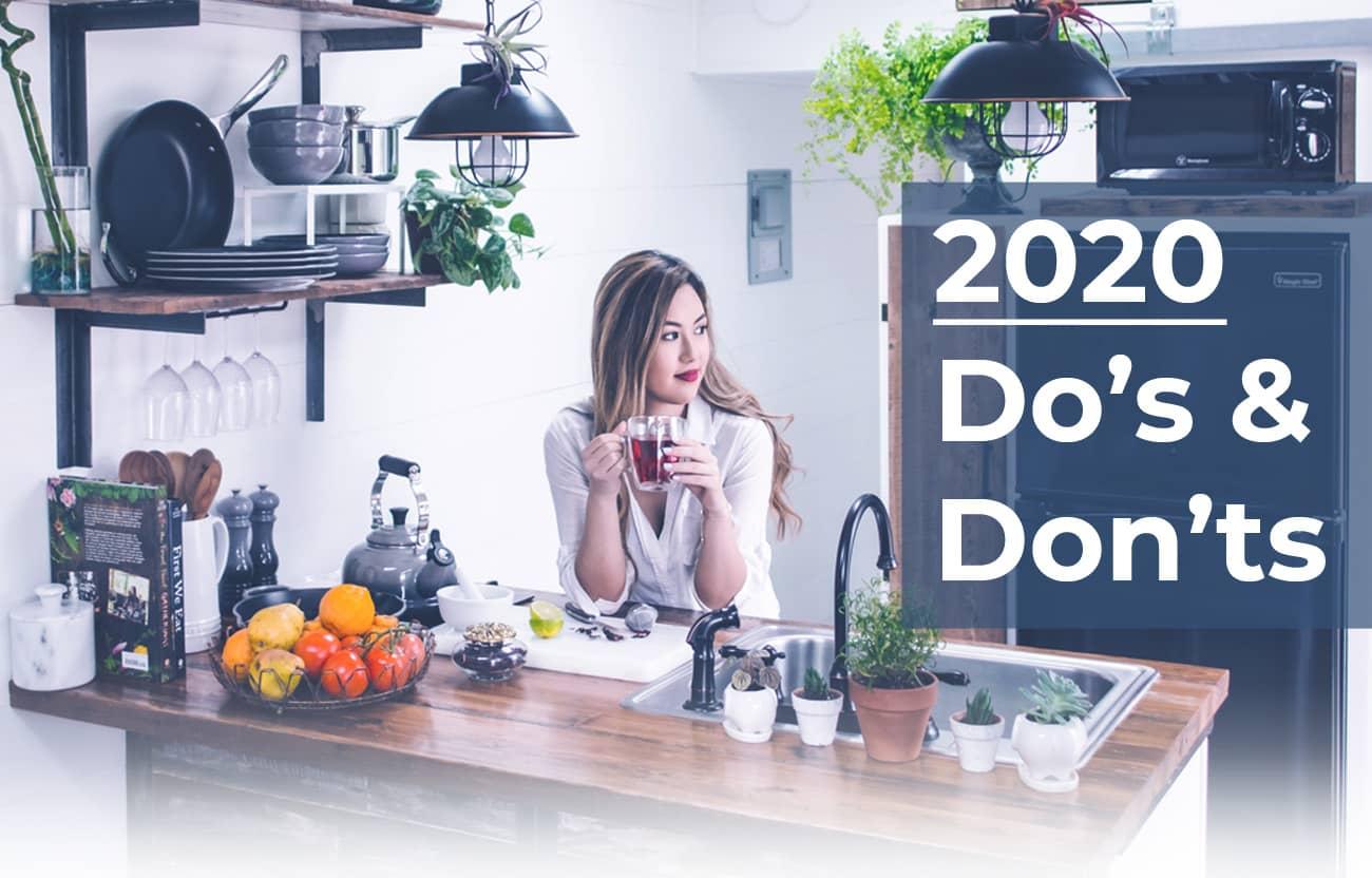 Home buying in Santa Clarita 2020